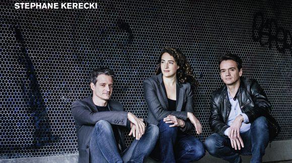 Aïrés trio à Rome 20 septembre