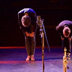 #Parisien #Peirani duo @Sommerton Festival 25/08/17