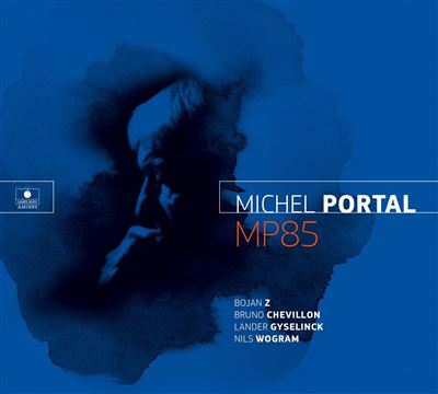 MP85 Michel Portal 5tet