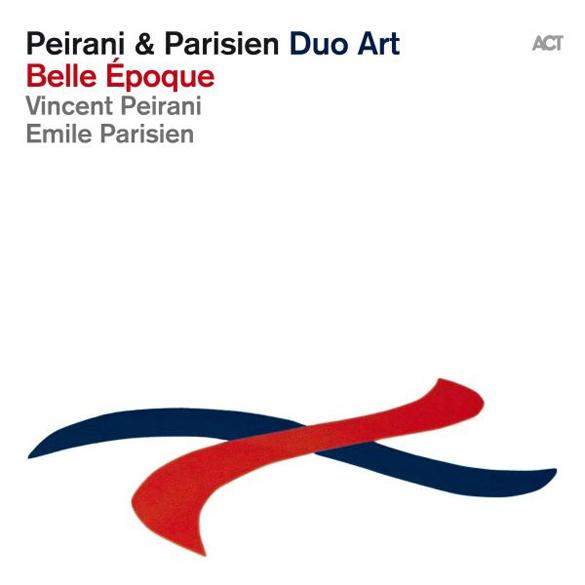 Belle Epoque duo Parisien Peirani