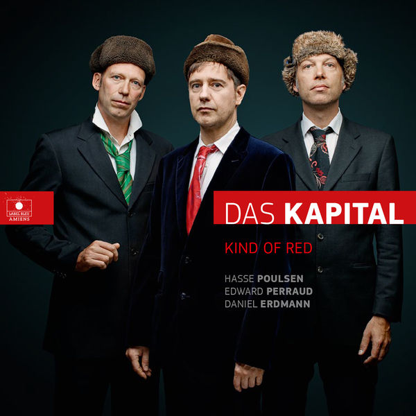 Das Kapital Kind of Red
