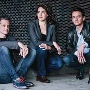 Trio Aïrés