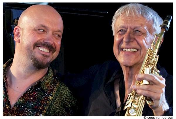Michel Portal quintet 5 juillet Vitrolles