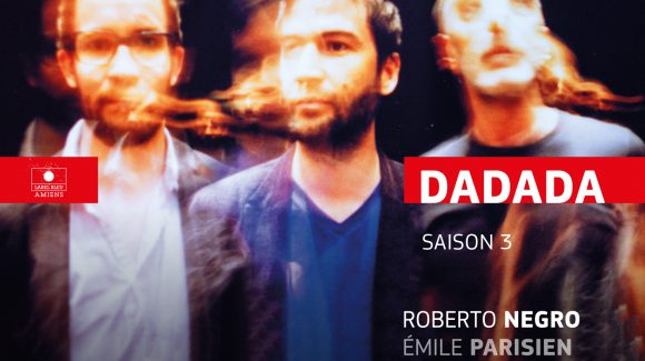 DADADA en concert à Oloron 20-10-17
