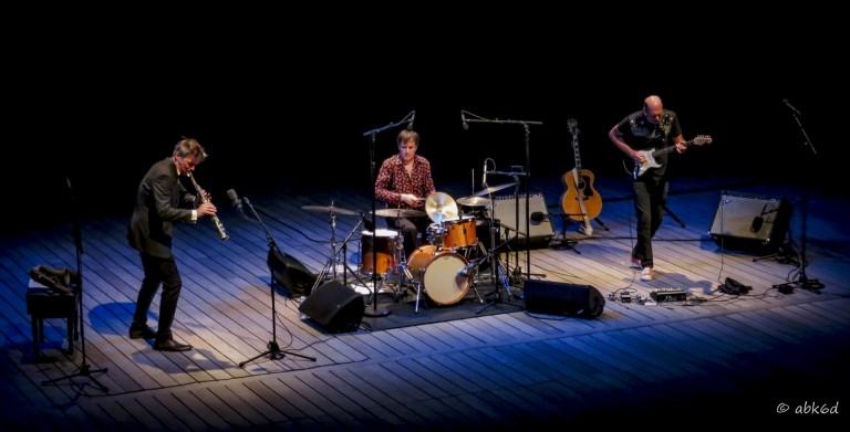 Das Kapital 25 juillet festival RadioFrance Montpellier
