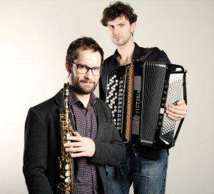 Peirani Parisien duo Wiener Konzerthaus 22 février