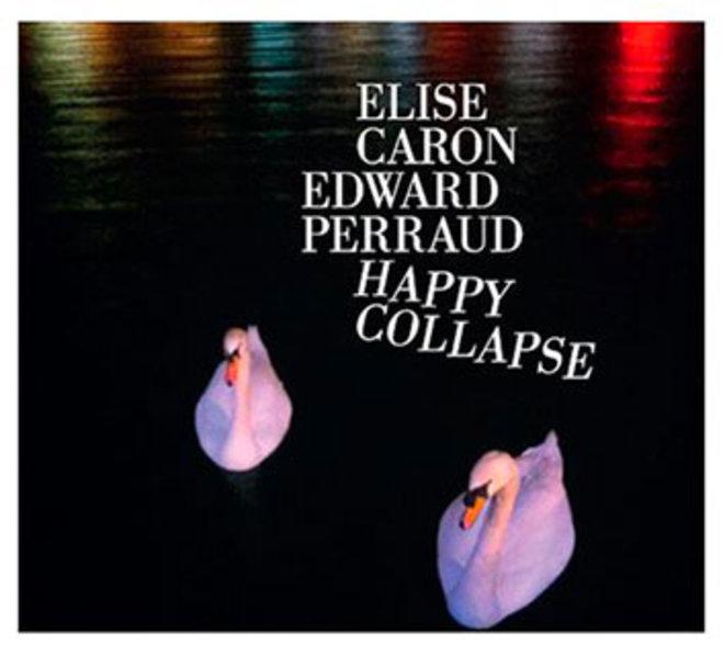 Edward Perraud / Elise Caron duo