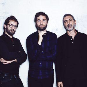 Dadada trio le 27 août Théatre de Lisieux