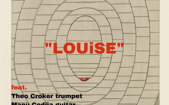 Émile Parisien sextet «Louise» disponible janvier 2022